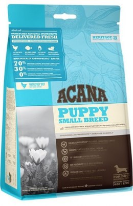 Acana Puppy Small Breed 340g