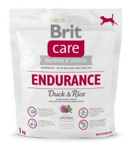 Brit Care New Endurance Duck & Rice 1kg