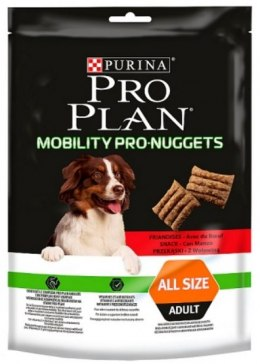 Purina Pro Plan Mobility Pro-Nuggets Wołowina 300g