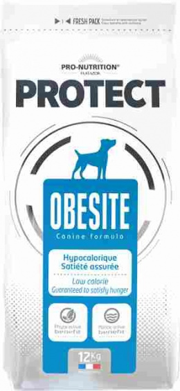 PNF PROTECT PIES 12kg OBESITE