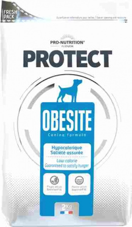 PNF PROTECT PIES 2kg OBESITE