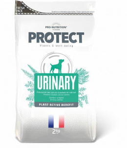 PNF PROTECT PIES 2kg URINARY